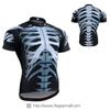 FIXGEAR CS-5502 Men's Short Sleeve Cycling Jersey