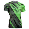 FIXGEAR CFS-68G Compression Base Layer Short Sleeve Shirts