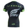 FIXGEAR CFS-12k Compression Base Layer Short Sleeve Shirts