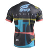 FIXGEAR RM-34k2 Men's Casual short sleeve Crew-Neck T-shirt