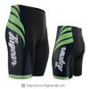 FIXGEAR ST-12K Mens Cycling Padded Shorts