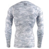 FIXGEAR CFL-M1G Compression Base Layer Military Design Shirts