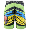 FIXGEAR FMS-74G UFC MMA Shorts for Men