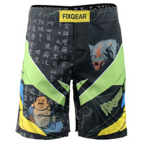 FIXGEAR FMS-74G UFC MMA Shorts for Men