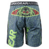 FIXGEAR FMS-H1 UFC MMA Shorts for Men