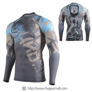 FIXGEAR CFL-79 Compression Base Layer Shirts