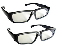 Panasonic TC-L55ET5 Compatible 3D Shutter Glasses Kit