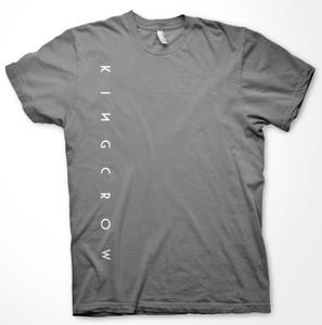 Kingcrow Logo T-Shirt