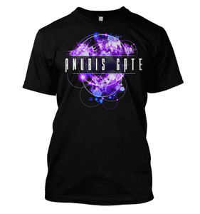 Anubis Gate - Orbits T-Shirt - front only