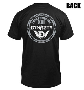 Dynazty - PPUSA Exclusive Shirt - Back