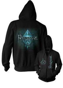 Pyramaze - Pyramid Hoodie