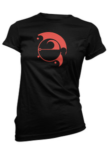 Epic Rock Radio Girls Shirt