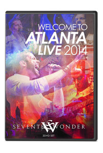 Seventh Wonder - Welcome To Atlanta - Live 2014 (2DVD)