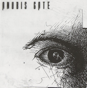 Anubis Gate - Anubis Gate CD