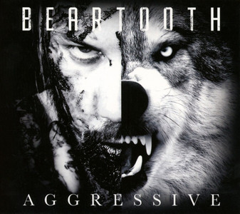 Beartooth - Aggressive CD