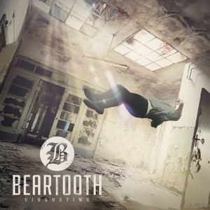 Beartooth - Disgusting CD