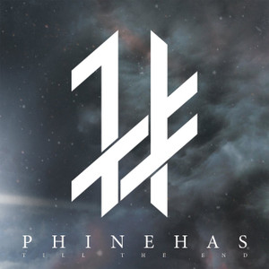 Phinehas - Till the End CD