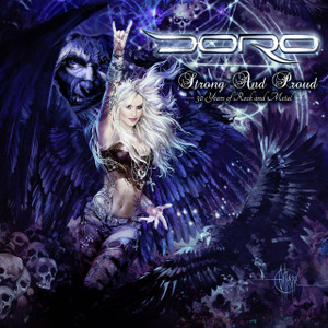 Doro - Strong & Proud DVD