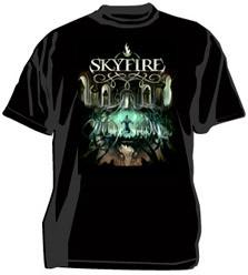 Skyfire Esoteric T-Shirt