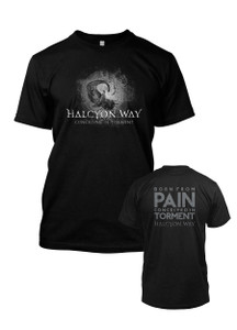 Halcyon Way - Torment T-Shirt