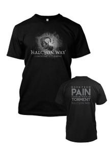 Halcyon Way - Torment T-Shirt