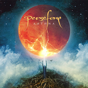 Persefone - AATHMA - Digipak