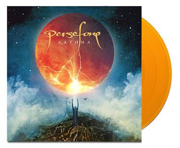 Persefone - AATHMA - Limited Vinyl