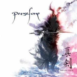 Persefone - Shin-Ken CD