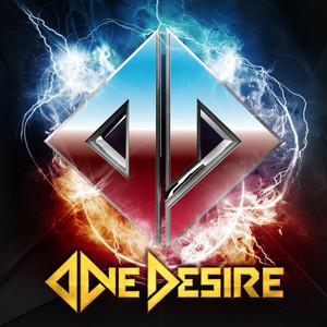 One Desire - One Desire CD