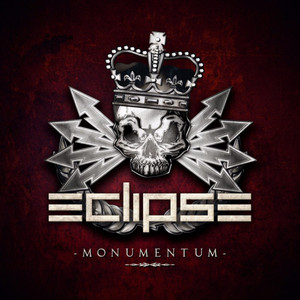 Eclipse - Momentum CD