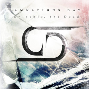Damnations Day - Invisible, The Dead CD