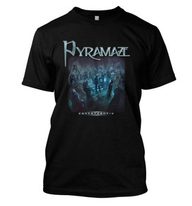 Pyramaze - Contingent T-Shirt (PRE-ORDER)