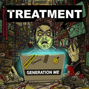 The Treatment - Generation Me CD