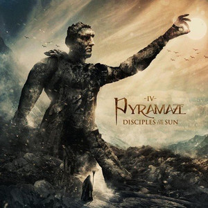 Pyramaze - Disciples Of The Sun CD