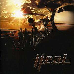 H.E.A.T - H.E.A.T [Import] CD