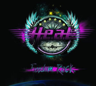 H.E.A.T - Freedom Rock [Import] CD
