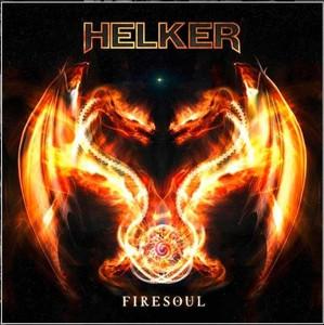 Helker - Firesoul CD