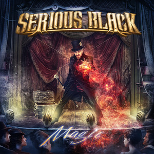 Serious Black - Magic CD (Pre-Order)
