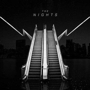 The Nights - The Nights  CD