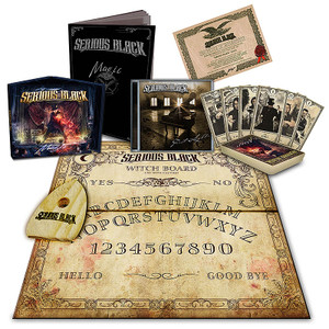 Serious Black - Magic - Ltd. Boxset (Pre-Order)