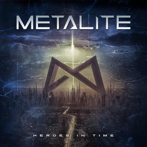 Metalite - Heroes In Time CD