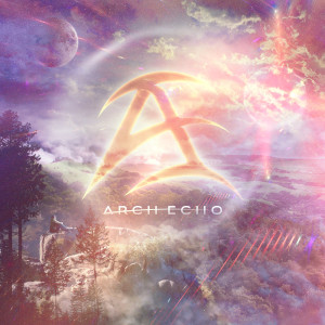 Arch Echo - CD Cover
