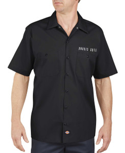 Anubis Gate Logo Embroidered Workshirt