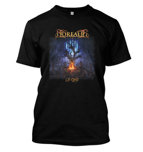 Borealis - The Offering T-Shirt