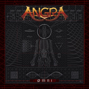 Angra - Omni [Import] - CD