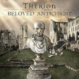 Therion - Beloved Antichrist - CD