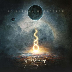 Persefone - Spiritual Migration - Gold Vinyl LP