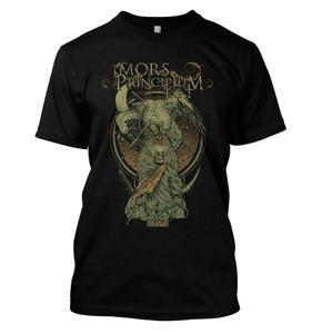 Mors Principium Est - The Vulture T-Shirt