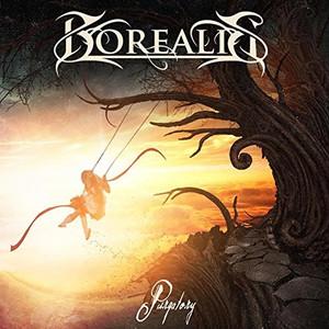 Borealis - Purgatory - CD