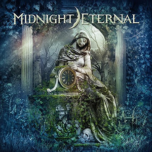 Midnight Eternal - Midnight Eternal - SIGNED CD
